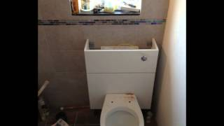 Wellingborough Bathroom By Cornerstone Housing