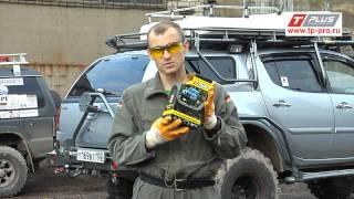 Тест динамических строп Tplus от Такелаж плюс   www.tp-pro.ru(, 2014-10-03T07:15:41.000Z)