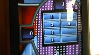 Game Vids Episode 9: Family Feud Decades Wii