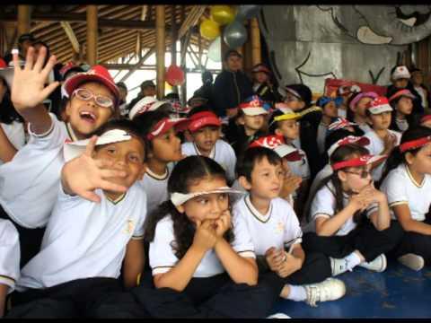 Juegos Intercursos Summerhill School 2016