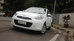 Nissan Micra XV Diesel For Sale with New Tyres and Insurance