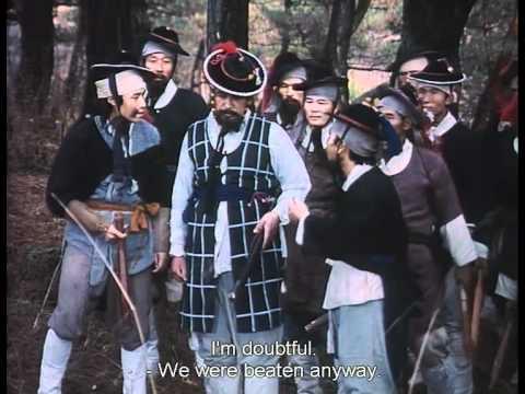 Hong Kil Dong (1986, English Subtitles)