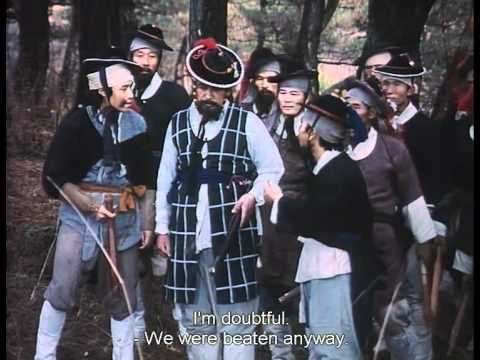 Hong Kil Dong (1986, English Subtitles) from YouTube · Duration:  1 hour 44 minutes 33 seconds