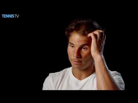 Nadal Reflects On Injury Comeback
