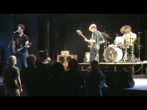 Above and Within - Hey Joe(Jimi Hendrix)