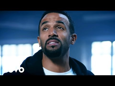 Craig David - All We Needed (Official BBC Children in Need Single 2016)