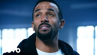Смотреть клип Craig David - All We Needed