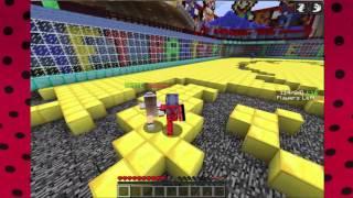 Miraculum Biedronka: Minecraft PARTY 2 ♥♥♥