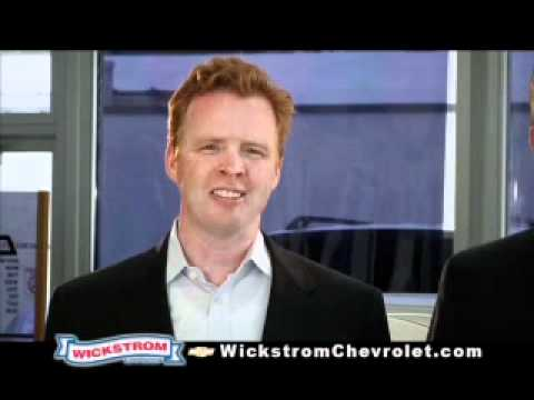 wickstrom chevrolet roselle yearbook commercial new cars and trucks il. Cars Review. Best American Auto & Cars Review