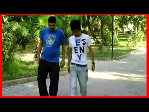 Crazy Waldo Ft. Tolga UraL (iSyankar Rapci) - CANIMSIN SEN [2011] KLİP