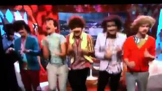 One Direction (Juan Direction) Manuel Ortiz Show