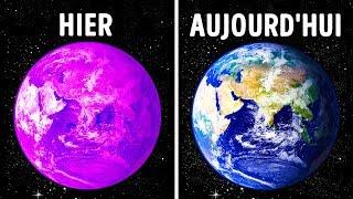 10 faits sur notre planète qu'on ne t'a pas appris à l'école