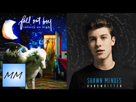 Fall Out Boy & Shawn Mendes MASHUP -...