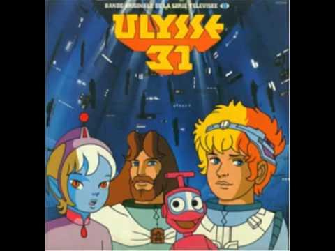 Ulysse 31 - générique français version longue