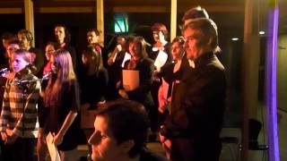 Zuškaband Adele Roling in the Deep 13. 5. 2014 Německo
