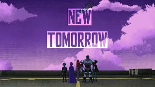 Teen Titans  - New Tomorrow