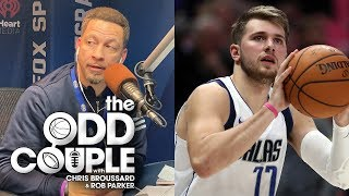 Where Are The Great White American NBA Players? - Chris Broussard & Rob Parker