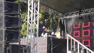 Mandraks na Thally Pool Party 21/07/2013