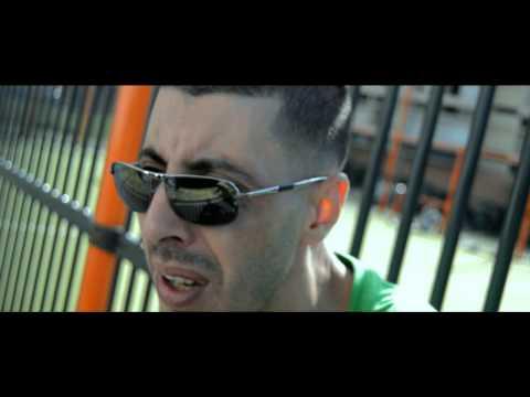 Bilna - Vision Contemporaine - clip officiel//T'avais jamais entendu de rap français