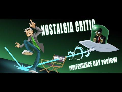 Independence Day - Nostalgia Critic