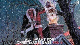 Kannibalen & Friends - All I Want For Christmas Is Bass Vol. 3