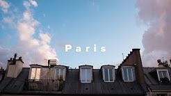 Moving to Paris – Travel Nostalgia from before the Quarantine