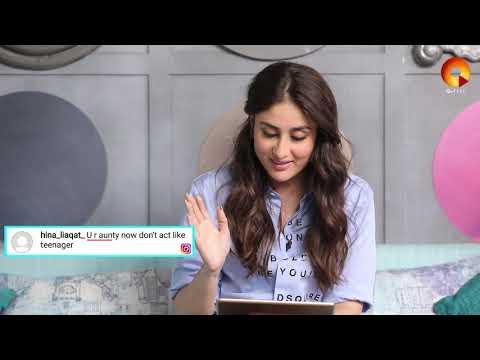 Quick Heal Pinch by Arbaaz Khan ft. Kareena Kapoor Khan Teaser
