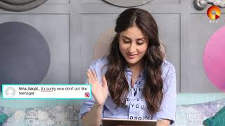 Kareena Kapoor Khan I Teaser I Quick Heal Pinch by Arbaaz Khan