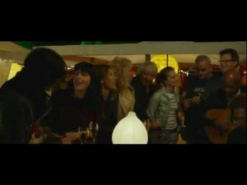 Stars 80 - improvisation de l'été indien de Joe Dassin