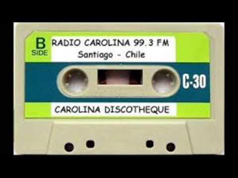 CAROLINA DISCOTHEQUE 1988