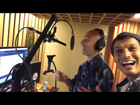 Home Studio Tour and Live Recording w/ Peter von Gomm