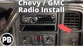 How To Install A Stereo In A Chevy Silverado. Head Unit - YouTube  Gmc Sierra Hd Stereo Wiring Diagrams on 2007 gmc sierra 2500hd wiring diagram, home wiring diagram, 2002 gmc safari wiring diagram, 2006 gmc sierra 2500hd wiring diagram, 2004 gmc sierra 2500hd wiring diagram, 2002 gmc sierra 2500hd neutral safety switch, 2002 gmc jimmy wiring diagram, 2003 gmc sierra 2500hd wiring diagram, 2002 gmc c7500 wiring diagram, 2002 gmc savana 2500 wiring diagram,