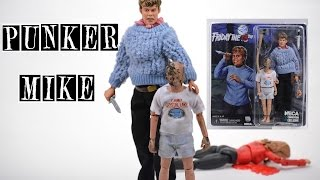 NECA Pamela Voorhees & Child Jason Friday the 13th SDCC 2015 Exclusives Action Figure Review