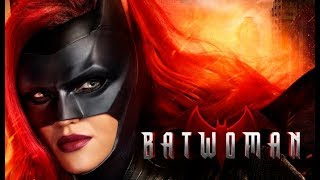 The Batwoman trailer looks VERY SPECIAL