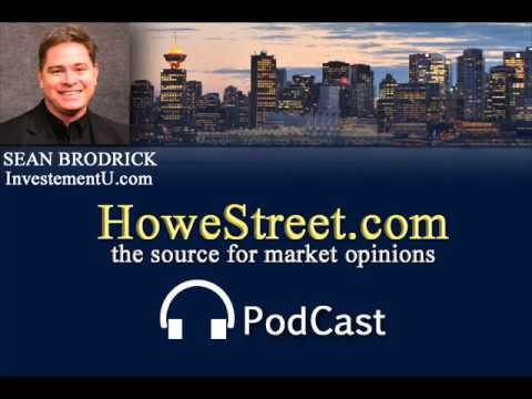 Will Chinese Money Continue to Pump Up West Coast Real Estate?  Sean Brodrick  - January 6, 2016