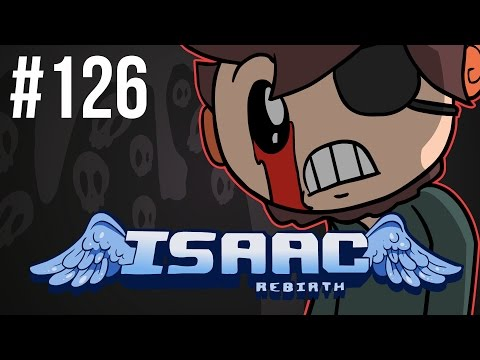 The Binding of Isaac: Rebirth - Episode...