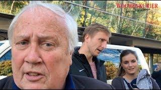 Zimmis Grätsche - Episode 58 - Sonniges Unentschieden gegen Ingolstadt