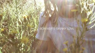 Skinny Love by Bon Iver Covered by Indie Music Artist Kiravell