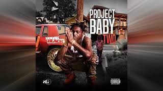 Kodak Black - Still In These Streets (Project Baby 2)
