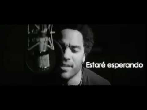 Lenny Kravitz   I'll be waiting Subtitulos en español