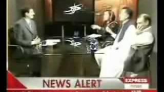 Zardari is illiterate