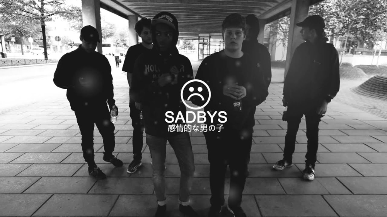【Chill Trap】Cyber Posix - SADBOYS2001 ft. Arceos - YouTube