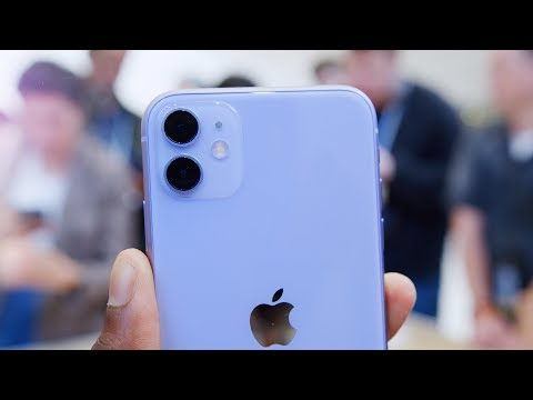 iPhone 11 Impressions: A Familiar Sequel!