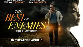 The Best Of Enemies (2019) | Featurette HD | Robin Bissell | Drama Movie