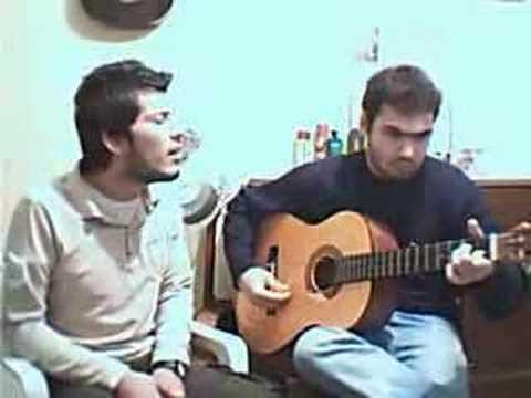 Berkin Murat - Funda Arar - Camdan Kalp