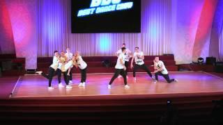 Feel The Beat 2014. Talant center DAN DANCE COMPLEX | DDC