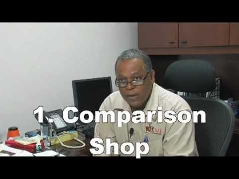 Ministry of Consumer Affairs Trinidad & Tobago - Holiday Tips