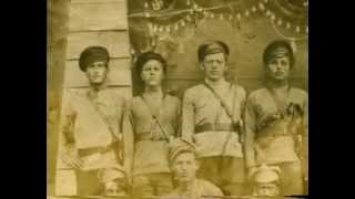 Неизвестная война 1921 год  (история Ишимского района).
