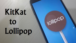 How to Upgrade Samsung Galaxy E7 KitKat to Lollipop 5.1.1 - Complete Guide