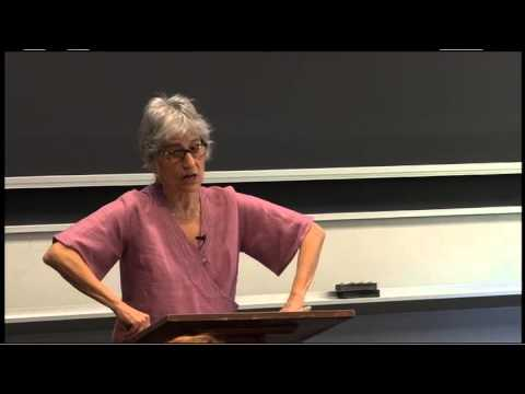 Professor Linda Gordon, Ph.D. History of the Women's Movement in ...